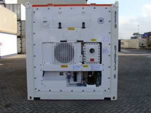 Explosion-Proof Refrigerated Container Model PFR-571 ZII-II